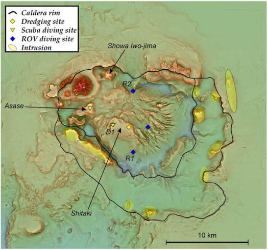 unnamed file 90 - Súpervolcán cerca de Japón podría entrar en erupción sin advertencia y comprometer la vida en la Tierra.