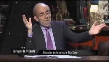 """Cuarto Milenio – """"Cruceros fantasmales"""" – 15/01/2017 - Mundo oculto"""