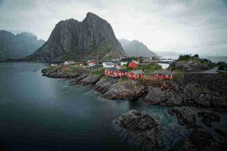 المدن النرويجية الأفضل للمعيشة بالترتيب (الدراسة المجانية في النرويج وكيف تحصل على منح دراسية)