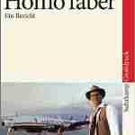 جاي فابر Homo Faber