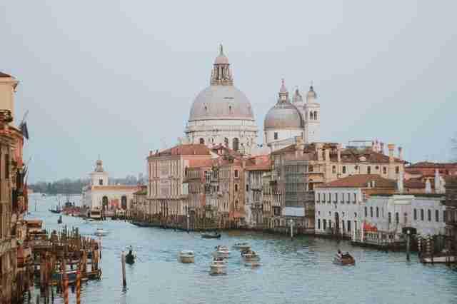 الدراسة في إيطاليا بأقل التكاليف