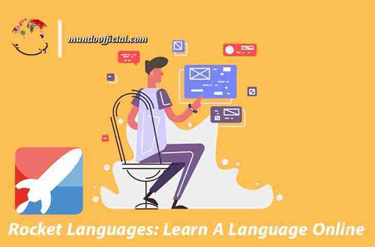 تطبيق Rocket Languages لتعلم اللغات الأجنبية بسهولة l كل ما تحتاج معرفته