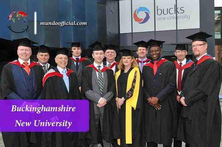جامعة Buckinghamshire New University