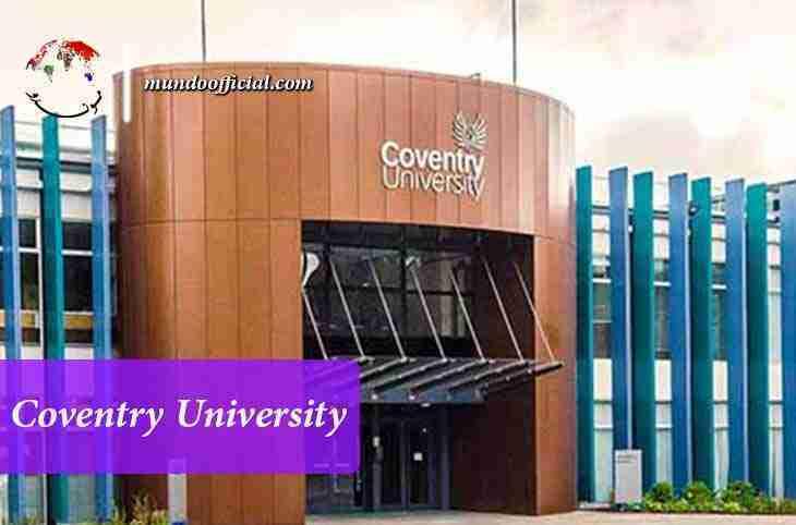 جامعة Coventry University