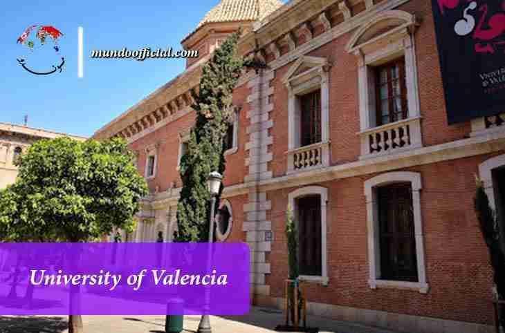 جامعة فالنسيا University of Valencia