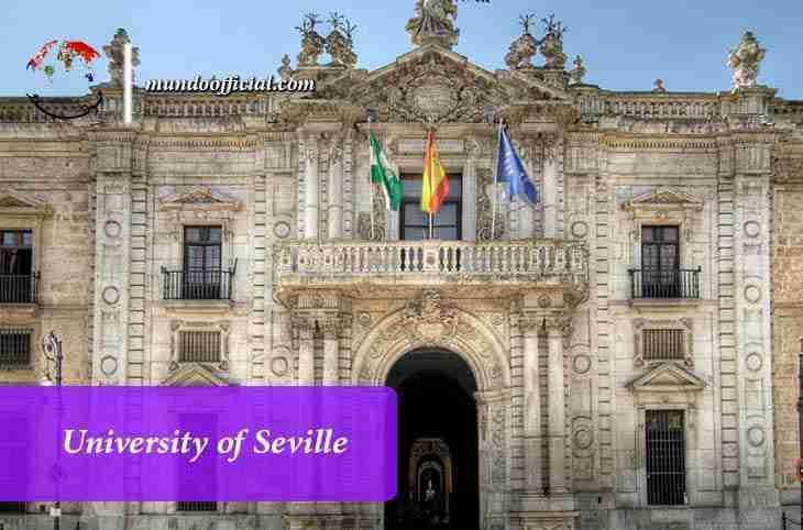 جامعة إشبيلية University of Seville
