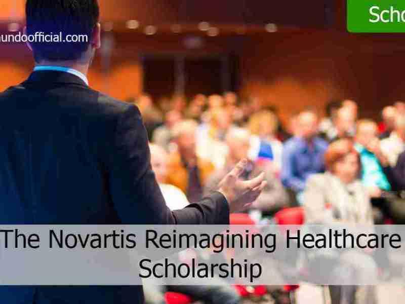 منحة شركة Novartis في اليابان 2021 الكاملة التمويل لحضور مؤتمر الرعاية الصحية