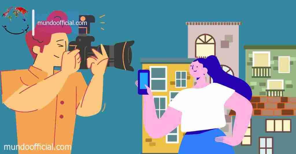 6 نصائح مذهلة كافية لإتقان طريقة التقاط الصور الفوتوغرافية الاحترافية