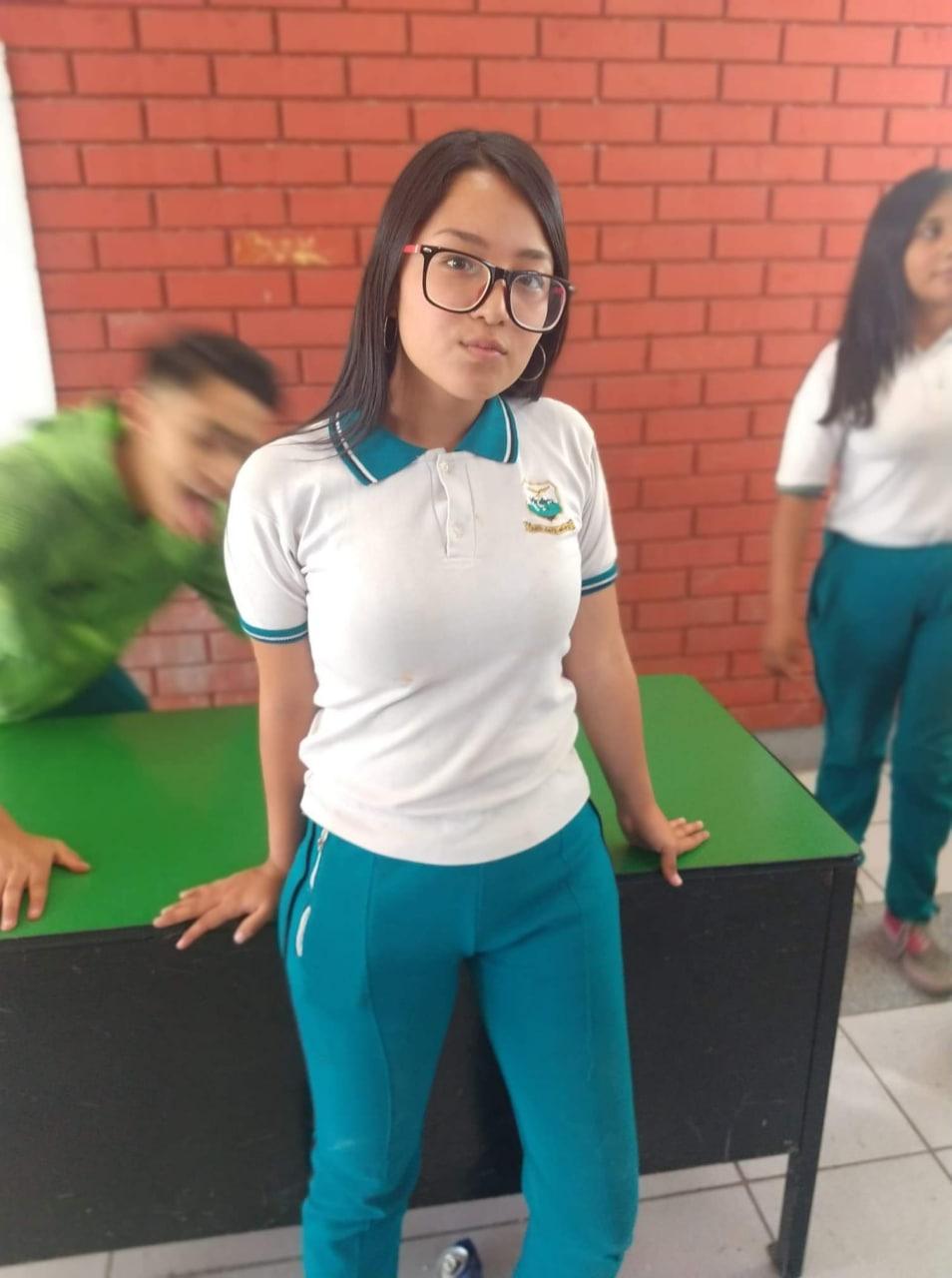 Alejandra de Leon colegiala de Saltillo, Mexico + Nudes y Videos photo5183709687718196490