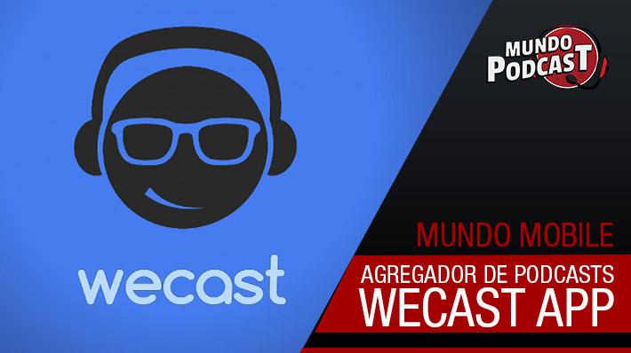 Podcatcher – iOS: wecast