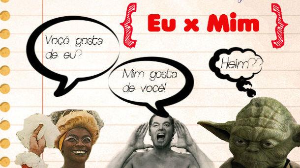 Lucas Amura e o Português com Humor