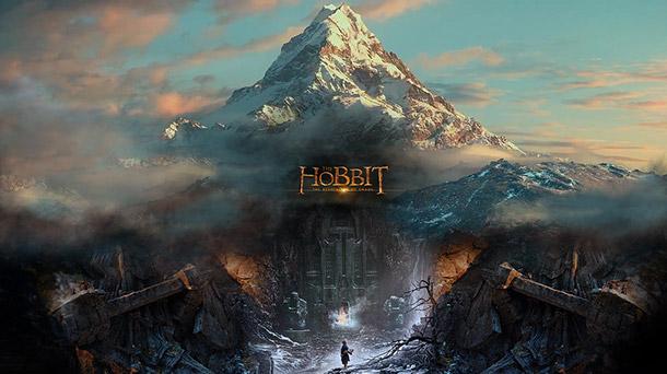 Coletânea Podcast – O Hobbit: Desolação de Smaug