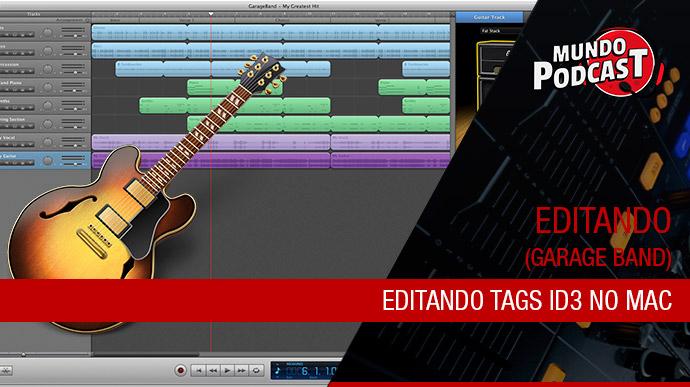 Editando Tags ID3 no Mac