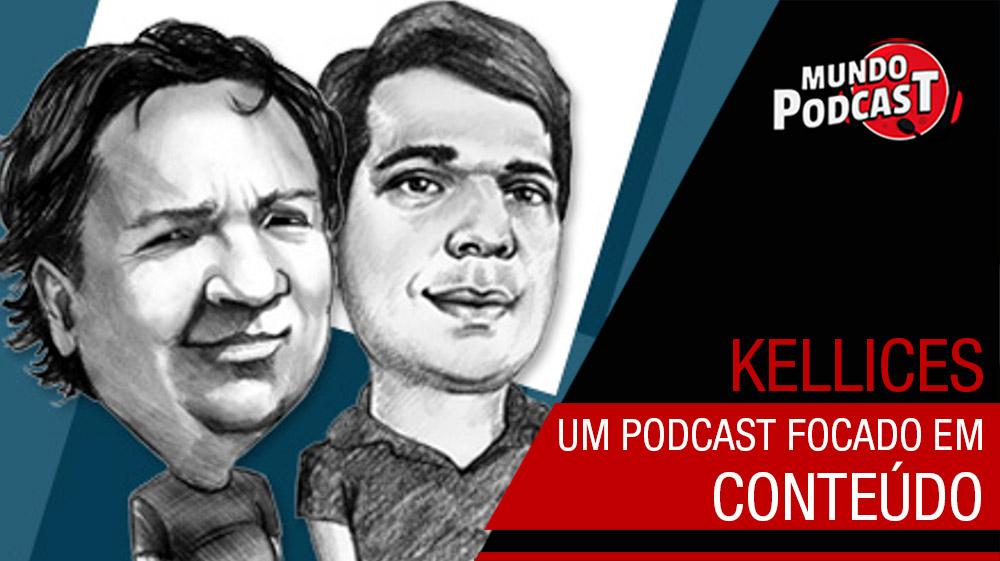 Tracto, um podcast focado em conteúdo