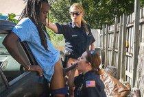 BlackPatrol – Maggie Green, Joslyn – Black artistry denied