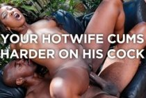 SheWillCheat - Ebony Hotwife Gets the Dick She Deserves - Skyler Nicole