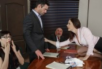 Vote of Cum-fidence - Chanel Preston - Brazzers