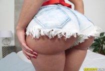 Cum Fiesta - Gia Paige - Jizzy Gia