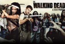 DigitalPlayground – Kiki Minaj – The Walking Dead: A XXX Parody