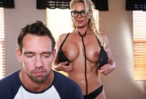 Brazzers - Doctor Adventures - Doctor Knows Best