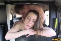 FakeTaxi - Czech Lady Craves a Hard Cock