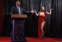 Pornstars Like It Big - Angela's Sex Auction