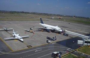 Aeropuerto Internacional de Veracruz