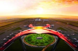 nuevo aeropuerto