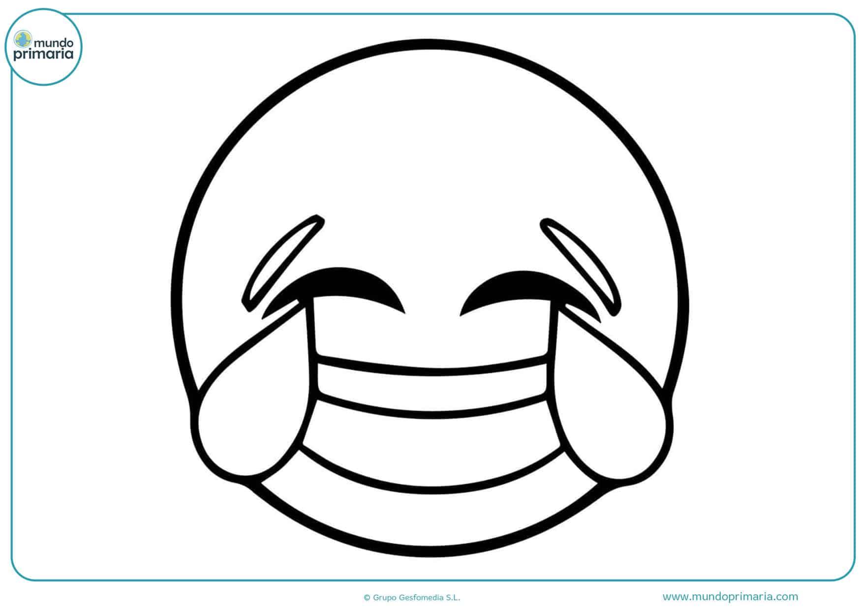 Dibujos Kawaii Para Colorear De Emojis Novocom Top