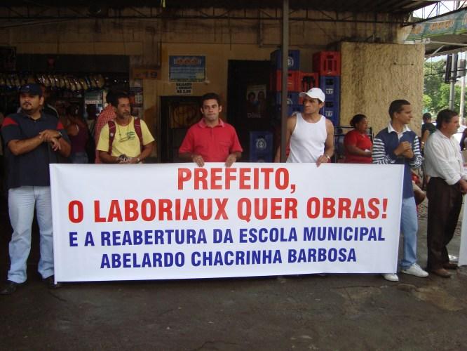 Laboriaux