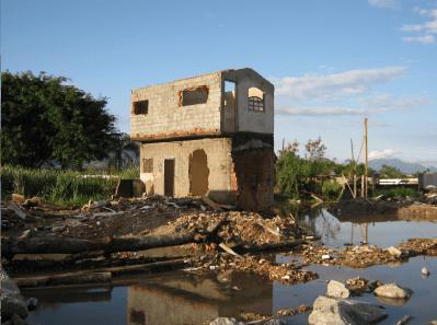 Mega Events: Rio Communities suffer through the process of urban dispossession