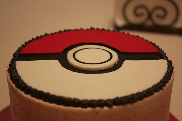 Pokemon Cakes For Kids