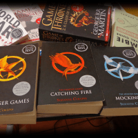 El Galano Arte de Leer: The Hunger Games Saga