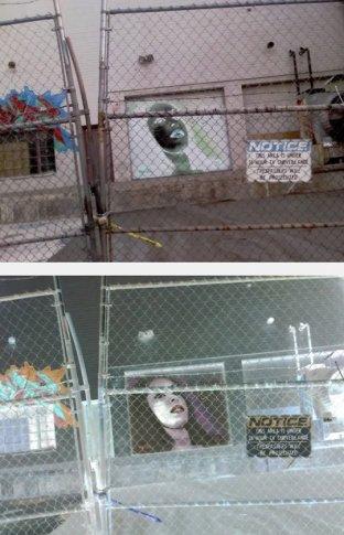 Graffiti-Negative-In-Phoenix
