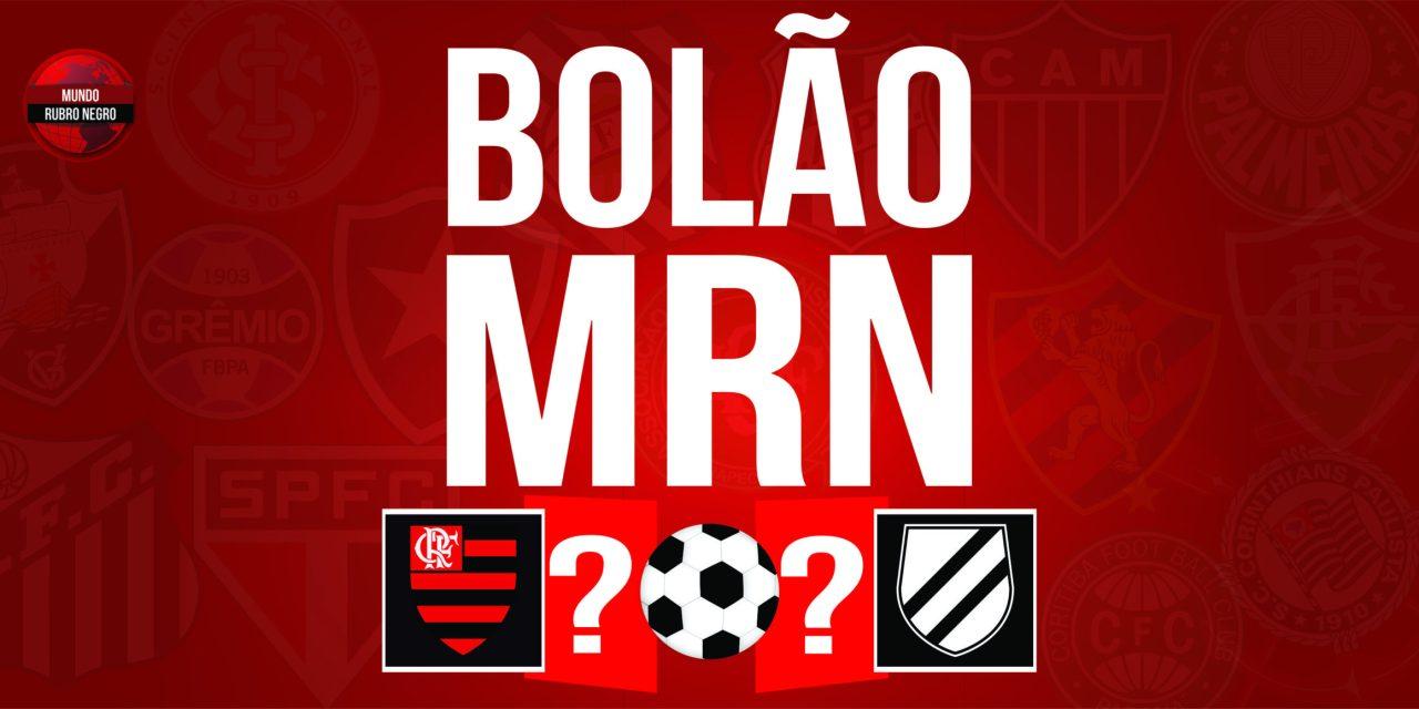 Bolão MRN – 2019
