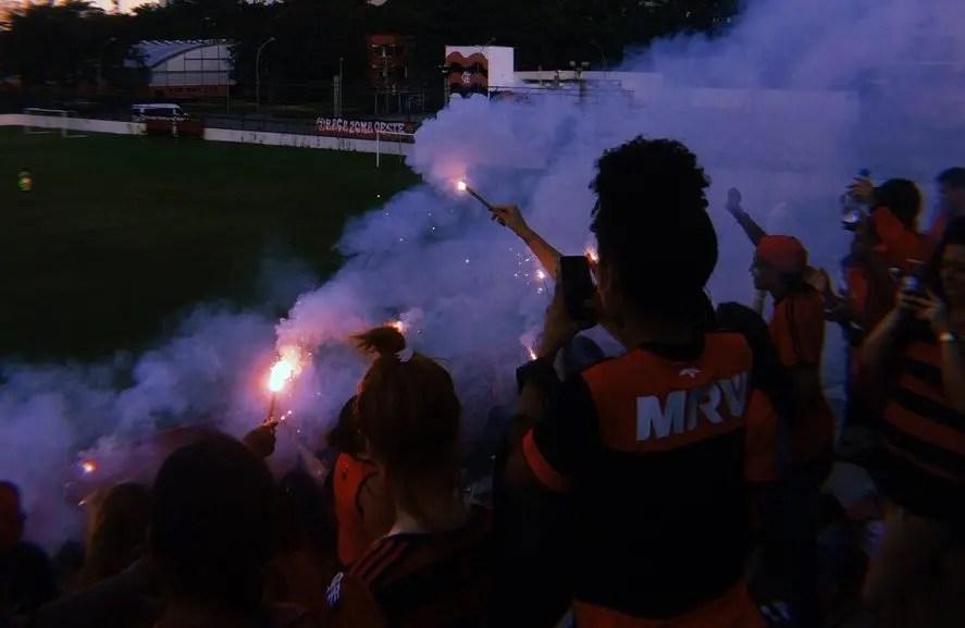 Melhores defesas do Brasileirão Feminino, Flamengo e Audax enfrentam-se na Gávea