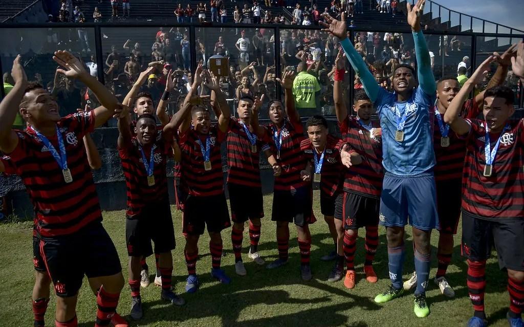 Com participações seguidas, sub-20 ainda persegue o primeiro título da Copa do Brasil