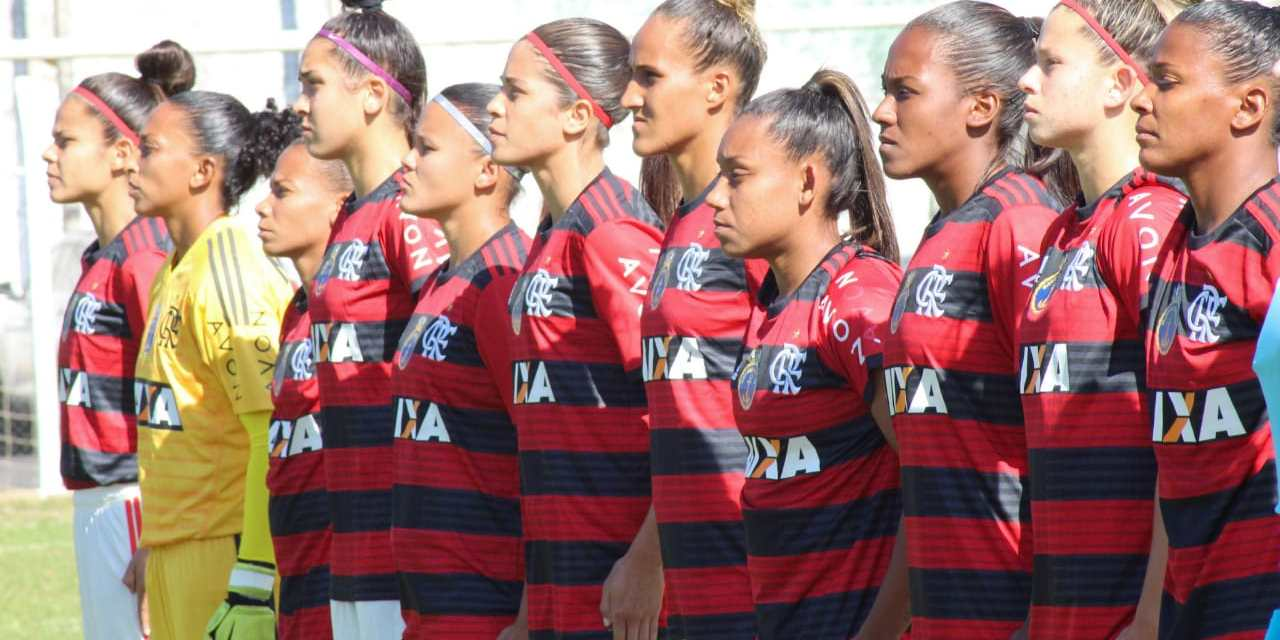 Em jogo decisivo, Flamengo/Marinha enfrenta Avaí/Kindermann