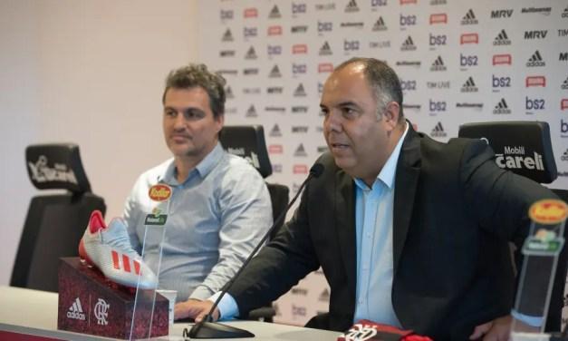 Gabigol, Pedro, Thiago Maia: Braz comenta negociações