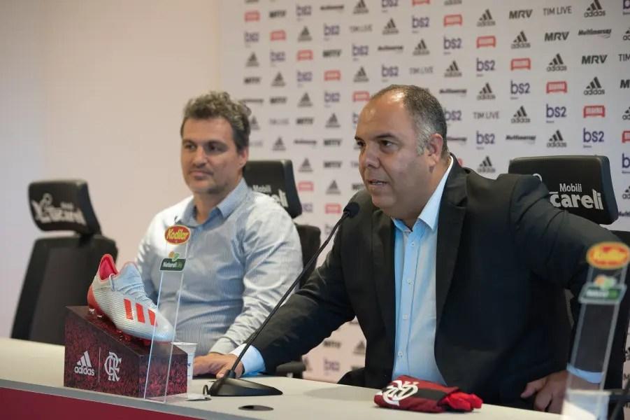 Fla tem até terça para inscrever novos atletas na Copa do Brasil