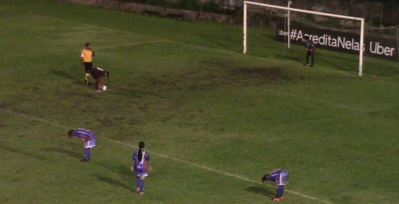 Flamengo goleia e garante vaga na próxima fase do Brasileiro Feminino Sub-18