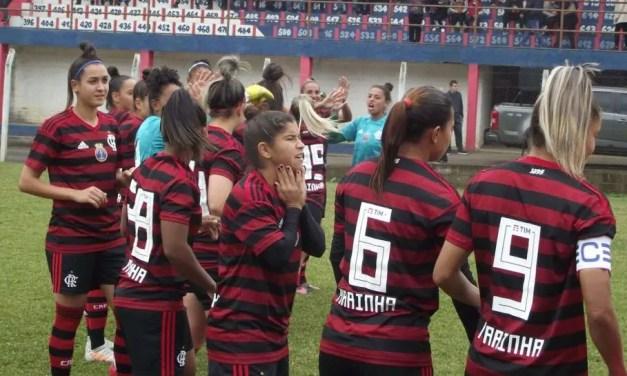 Brasileiro Feminino 2020 inicia em fevereiro; Flamengo/Marinha estreia contra o Santos