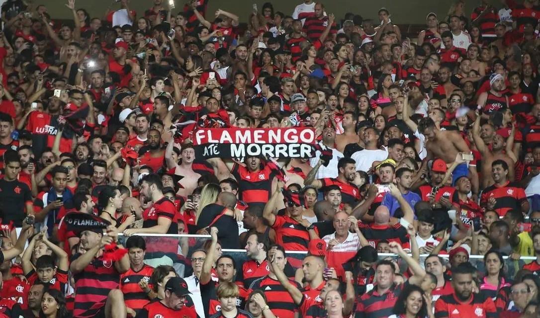 Flamengo x Palmeiras: ingressos esgotados!