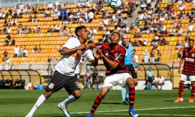 Veja como adquirir ingressos para a final do Brasileiro Sub-17