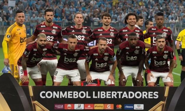 Mauricio Neves: A lista do jogo do Flamengo mais marcante em cada dia da semana sofreu uma alteração