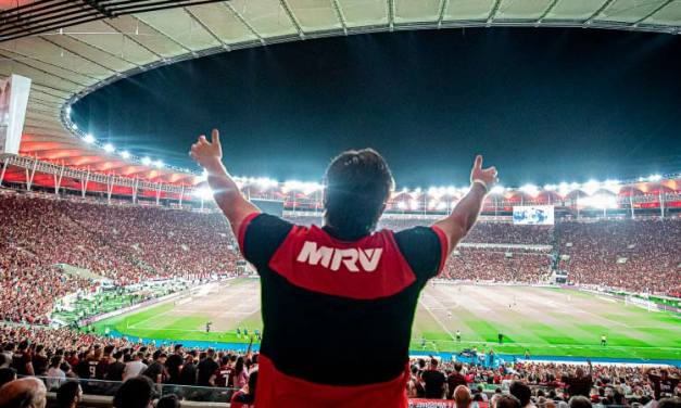 Estreia do Flamengo na temporada será no maracanã