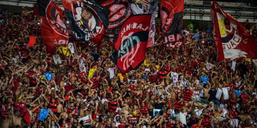 Final da Libertadores: ingressos para a torcida do Flamengo estão esgotados