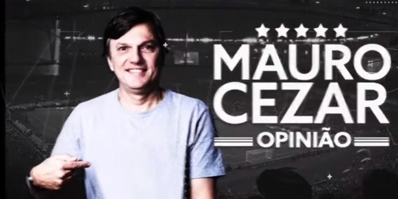 Mauro Cézar Pereira: esse Flamengo que vence apertado, dá goleada, vira jogo e volta abrir 10 pontos sobre o Palmeiras