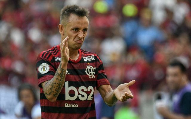"""Rafinha processa """"O Globo"""", pede indenização e direito de resposta"""