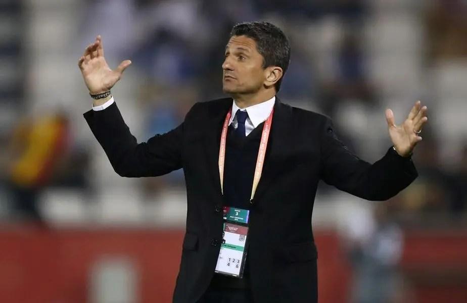 """""""Conhecemos a qualidade do time"""", diz técnico do Al Hilal sobre o Flamengo"""